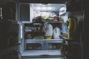 meilleur refrigerateur retro